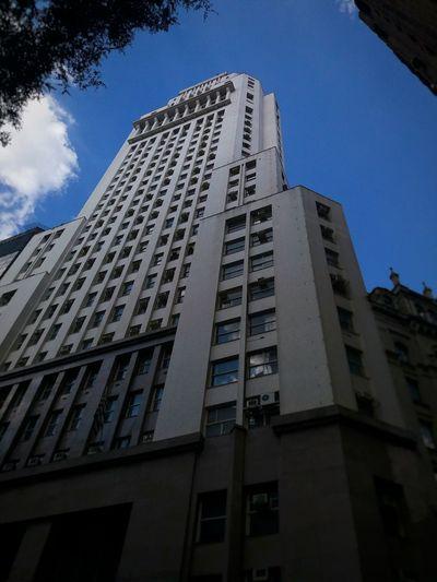 Hidden Gems  Banespa Banespa Building Centro De São Paulo, Brazil Building