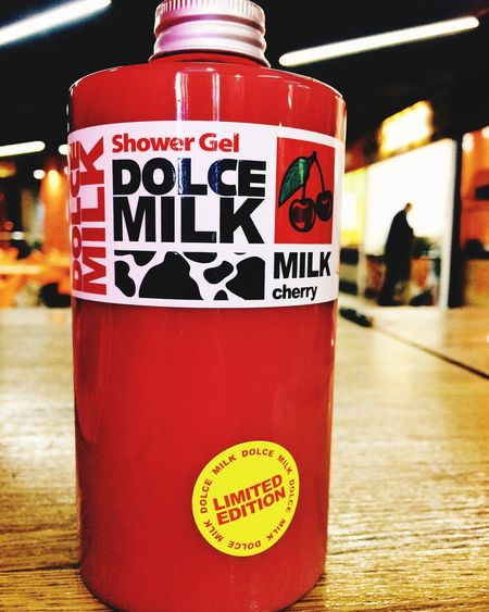 Red Communication Text Close-up No People Outdoors Night DolceMilk