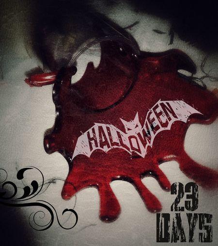 Decorations Ilovehalloween Halloween Blood