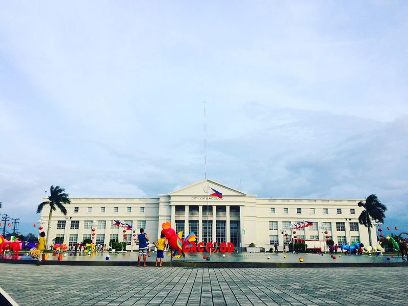 Hanging Out Popular Philippines Bacolod Roadtrip Check This Out Taking Photos Negrosoccidental