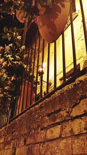 Dinner Pasta In Vino Veritas Carbonara View Relaxing Night Out