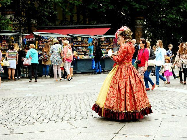 Princess ♥ Touristic Place Spas Na Krovi Eyeem Photo Timemachine Ekaterina II Walking Around Summer2016 Sunnyday☀️ Relaxing Enjoying Life Colour Of Life Sankt-peterburg Russia
