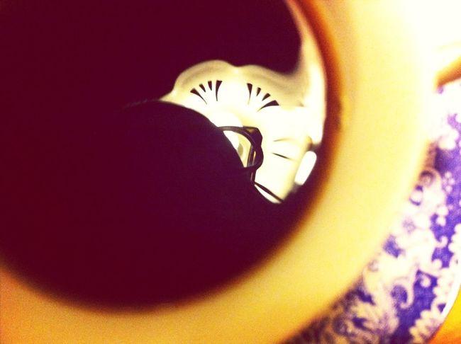 selfportrait #coffeediary