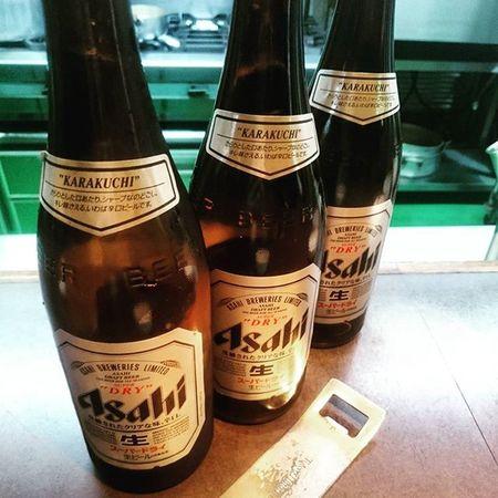Asahibeer Japan
