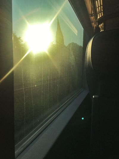 Ontour By Train