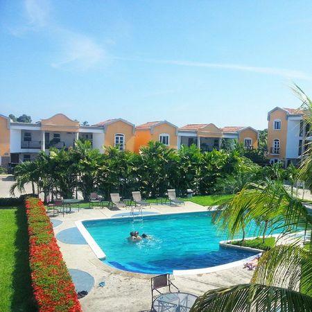 De paseo por San Fernando de Apure, ya listo para ir a tonar sopita ????? SanFernandoDeApure Llano Sopa Soup hotel soleos venezuela