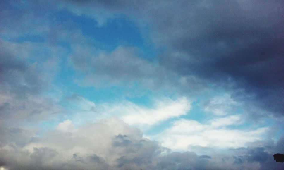 Cloudy Enjoying Life Clouds And Sky Nature_perfection