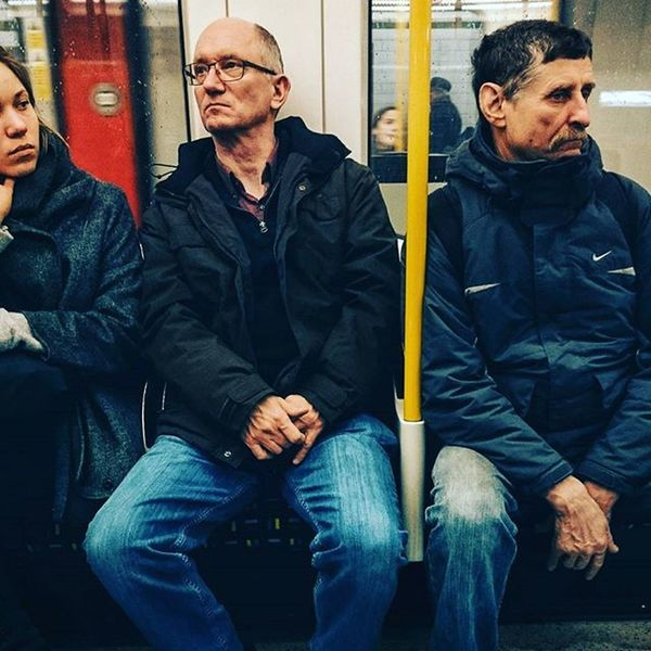 St district and circle line Streetphotography Picoftheday London City