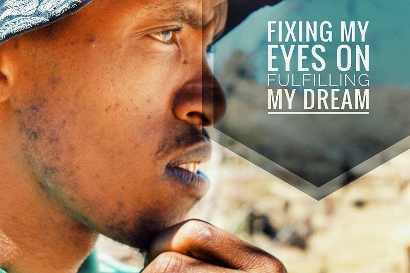My first work Maseru First Eyeem Photo