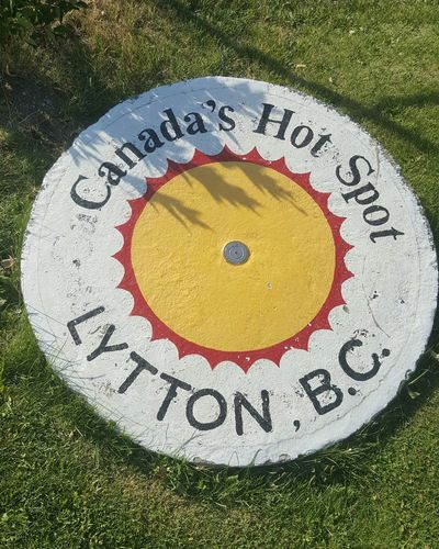 Called as Canada's HOT SPOT! Lytton Bc Canada is an amazing place for everyone SUPPORT Local Communities