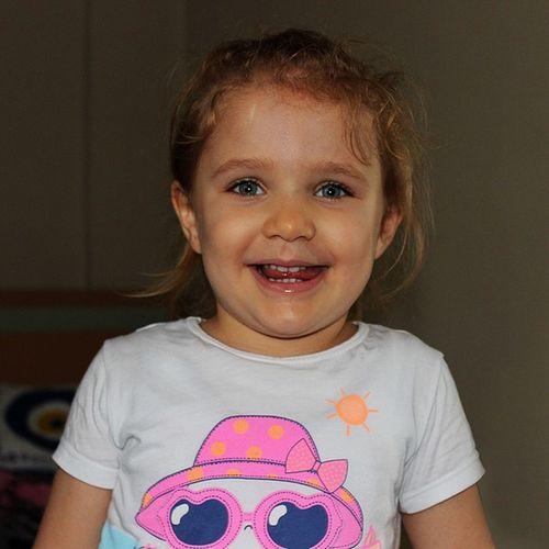Öykü :))) Kids Intakids Child Cute love sweet pretty fun smile happy