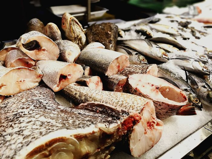#photography #huaweimate10 #huawei #huaweiphotography #Food #fish #foodphotography #fishmarket #market #nicefood #foodporn EyeEm Selects #phonephotography