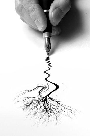 Doodle... AMPt_community Blackandwhite EyeEm Bnw Shootermag NEM Submissions NEM Black&white Conceptual Surrealism Fantasy Edits
