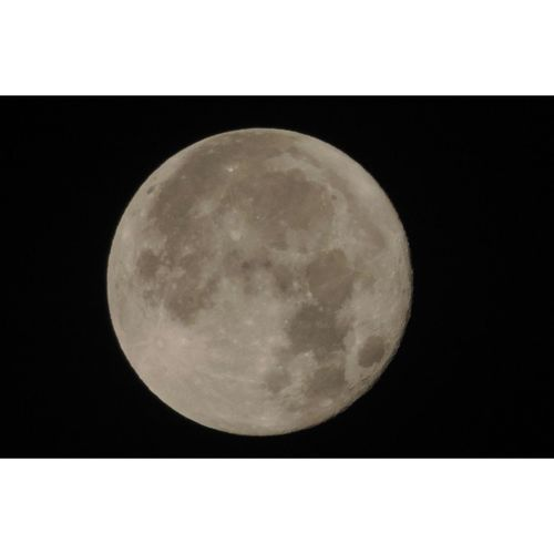 Full Moon Moon Black Background Sky No People Night Beauty In Nature 🌚💜