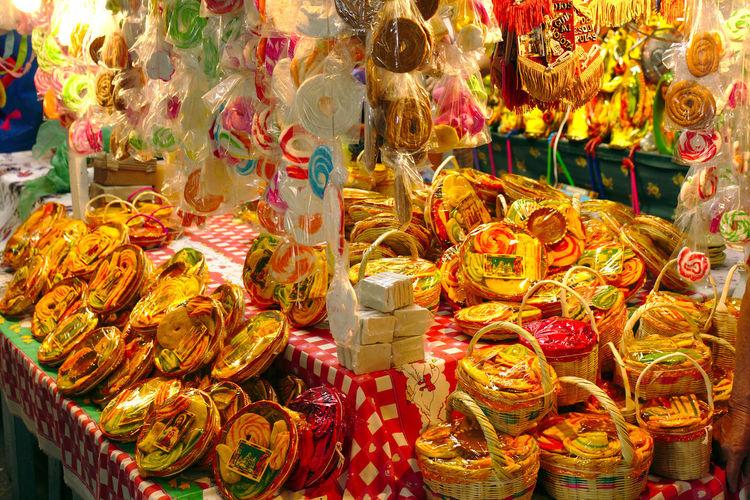 Bright Colors Candy Candyshop Colorful Colour Craft Culture Esquipulas Exotic Feb2010 Handicraft Handiwork Handmade Mayan Mazapán Orange Still Life Street Photography Tipical Candy Travel Travel Destinations Urban Exploration Western Guatemala Yellow