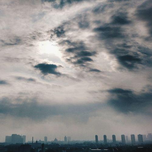 Harbin China Urban Sky Architecture Cloud Buildings Skyporn Sunrise Skyfall City 中国 哈尔滨 城市 天空 建筑物 云 日出 중국 할빈 도시 하늘 건축물 구름 해돋이