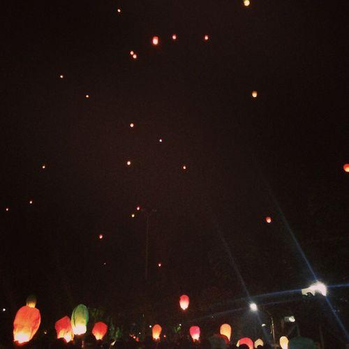 Diwali PAHAT 2k14 SARASBAUG 4am :)