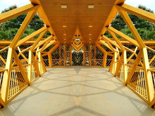 Bridge 📷 No People The Way Forward Outdoors Architecture