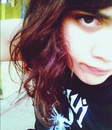 Linda pss no se Cute Girl Beuty? Ugly? Linda Fea Nose Xd Chile Latina Belen pan con queso