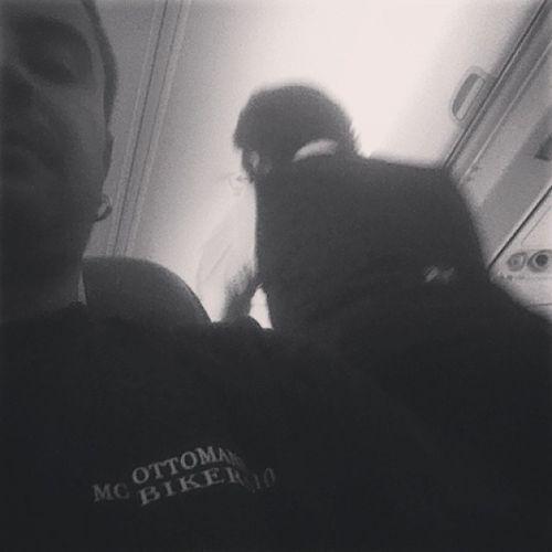 Anadolujet Flying Hostes Selfie