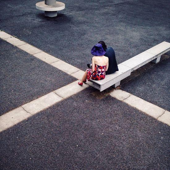 Le point sur le X Streetphotography France Couple Fresh On Eyeem