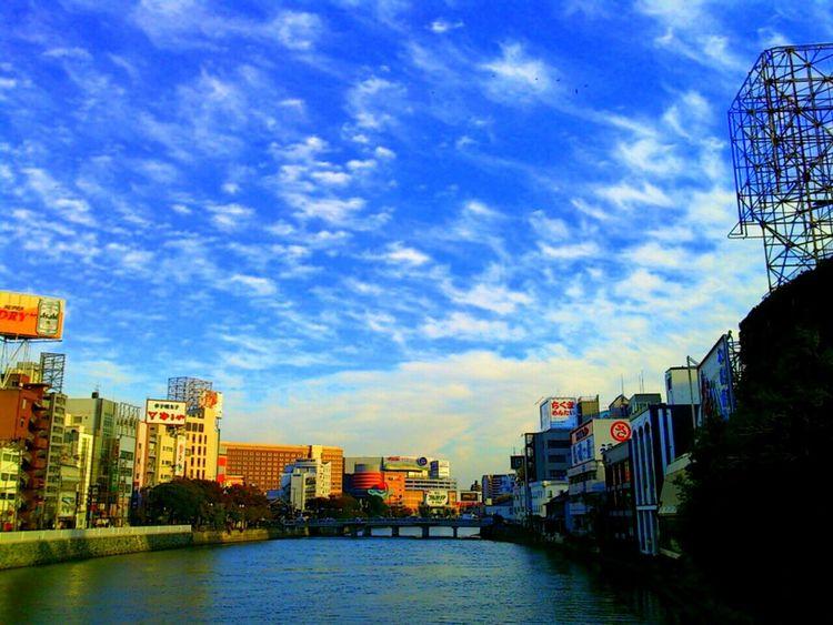 Hakata Nakasu Canalcity Fukuoka,Japan EyeEm Meetup Fukuoka Fukuoka City  Taking Photos Check This Out