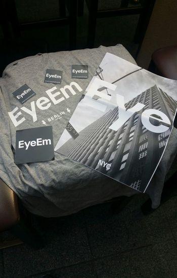 Public Eye NYPL Eyeem Meetup Nyc The Portraitist - 2015 EyeEm Awards