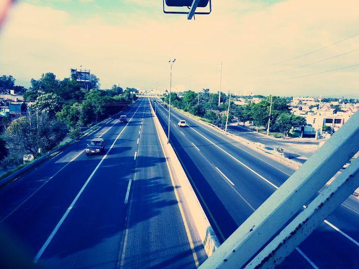 Mi ciudad sin tráfico