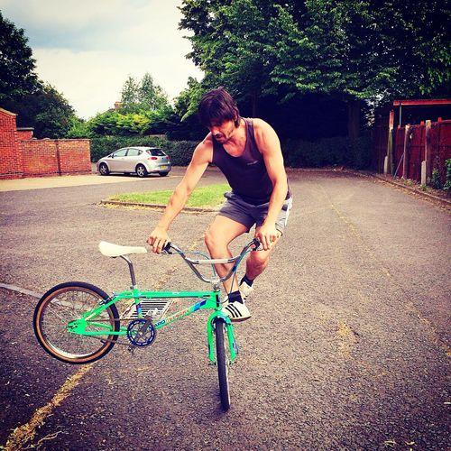 Bike Bmx  Haro Harobmx Cambridge Sport Bmxlife