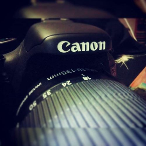   Happiness is a new lens ;) 8     Canon 18_135 STM
