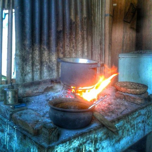 Dapur kami dari dulu hingga kini_Versi Meugang di gampong Acehbesar Tengokaceh Discoveraceh Photooftheday Kulineraceh