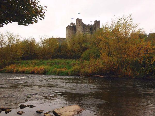 Trim Castle Dayout Autumn First Eyeem Photo