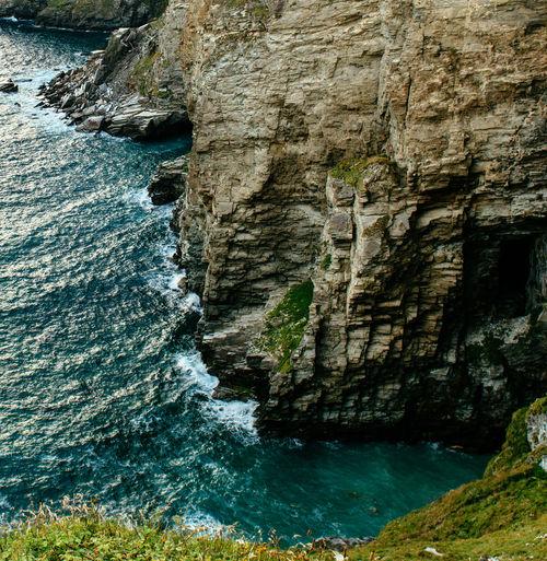 Cliffs Beauty