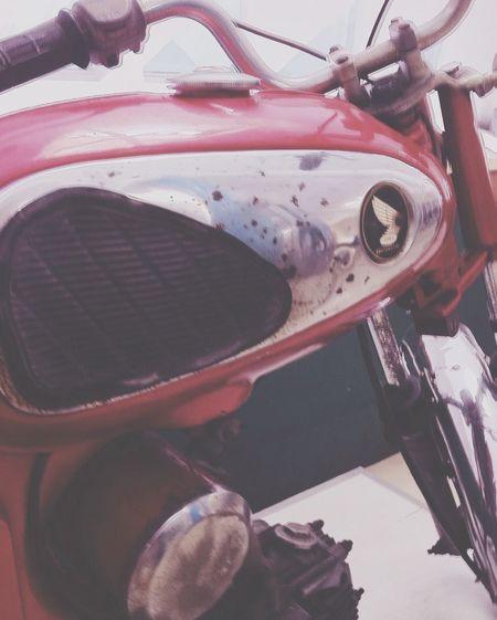 Vintage Caferacer Motorcycles Gentlemansride