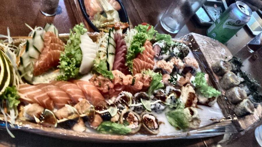Japanesefood Sushi