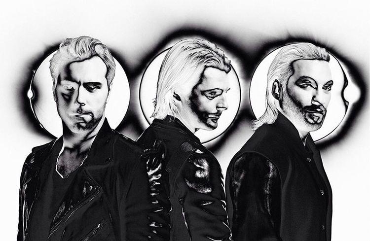 Swedish House Mafia <3