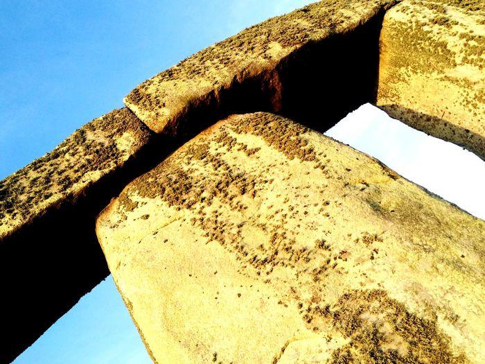 Stonehenge Breathtaking Beatifulday