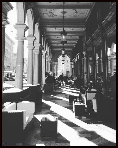 """Urban Hymn"" Light And Shadow Streetphotography Blackandwhite Monochrome"