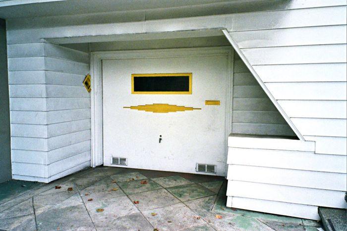 No People Architecture House NATURA Classica Natura1600 Koduckgirl Film