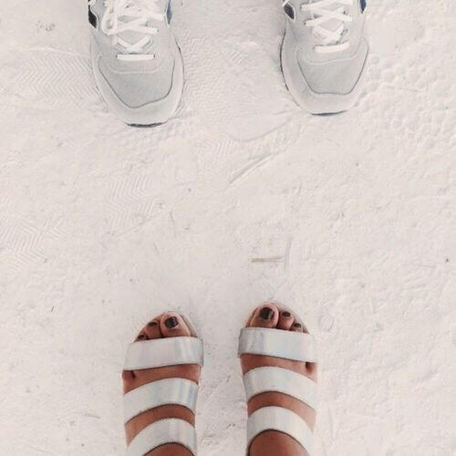 Tonal toes. Tonal White The Bates Motel From Where I Stand