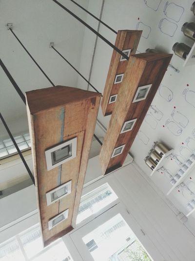 Handmade Custom Design hanging lamp