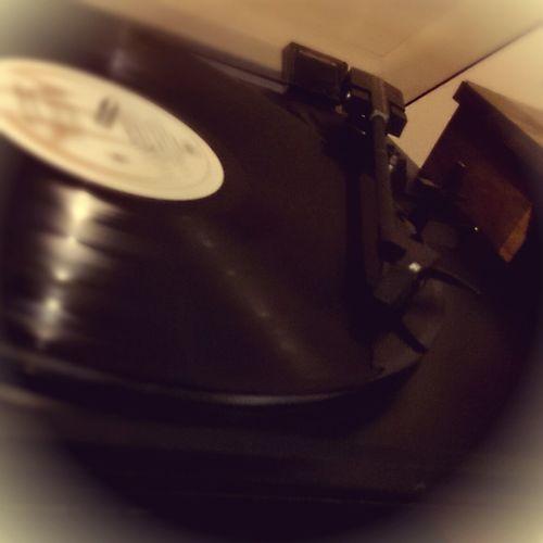 NEM Memories My Other Hobby Vinyl I Love Vinyl