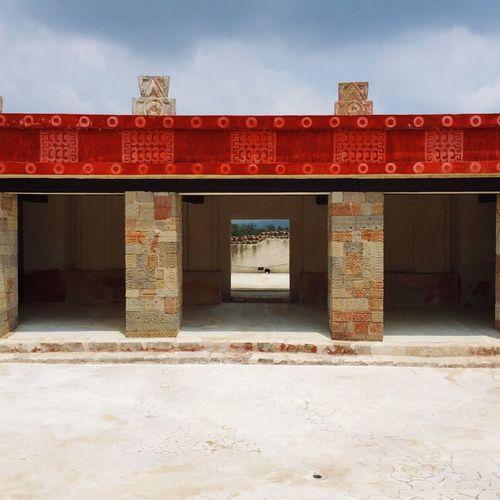 Pirámides De Teotihuacan Quetzalpapalotl Palace Archeology Architecture Mesoamerica Arte Prehispanico