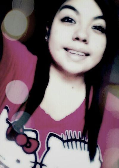 I Look Weird! >.<