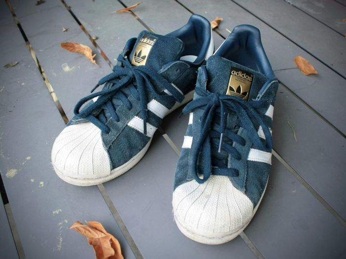 My Adidas Shoes