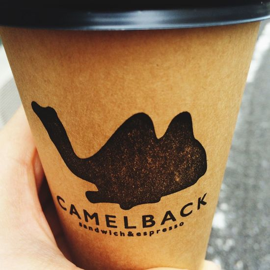 Camel Coffee