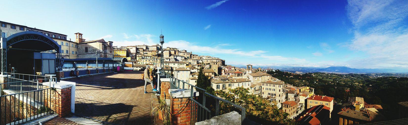 Perugia Italy Journey Summer Views Panoramic View Eyeemgallery Eyeemsky Myphoto Art Urban Splendour