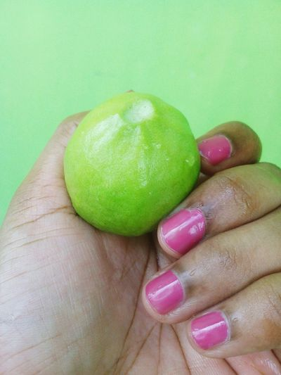 Fresh from momma's garden! Colors Pinknails Green Healthylife