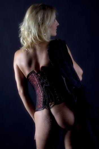 Sensual_woman Sensual_photo Nude-Art Nude_model Sternfee Corset NakedButts SexyGirl.♥ Naked_art Hotgirl Good Morning Sexygirl Studio Shot