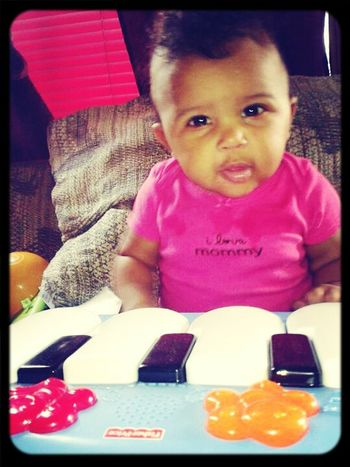 Cutest Baby Ever ♥ My Cousin ♡